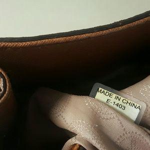 449726460ecf3 Michael Kors Bags - Michael Kors brown Hamilton
